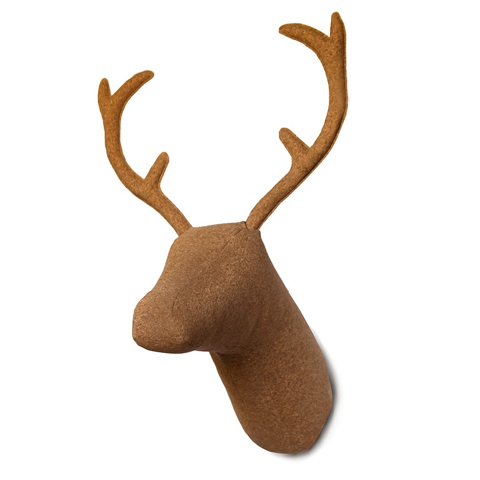 Soft Deer - Cork