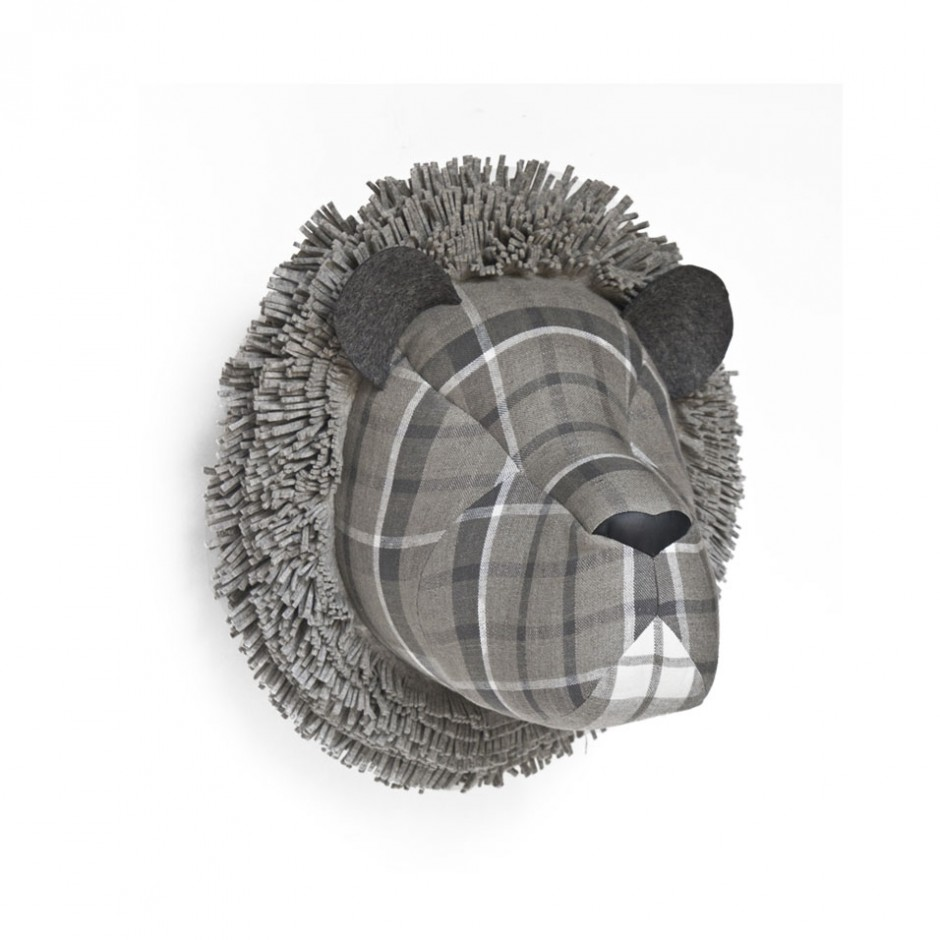 Soft Lion - Tudor Grey