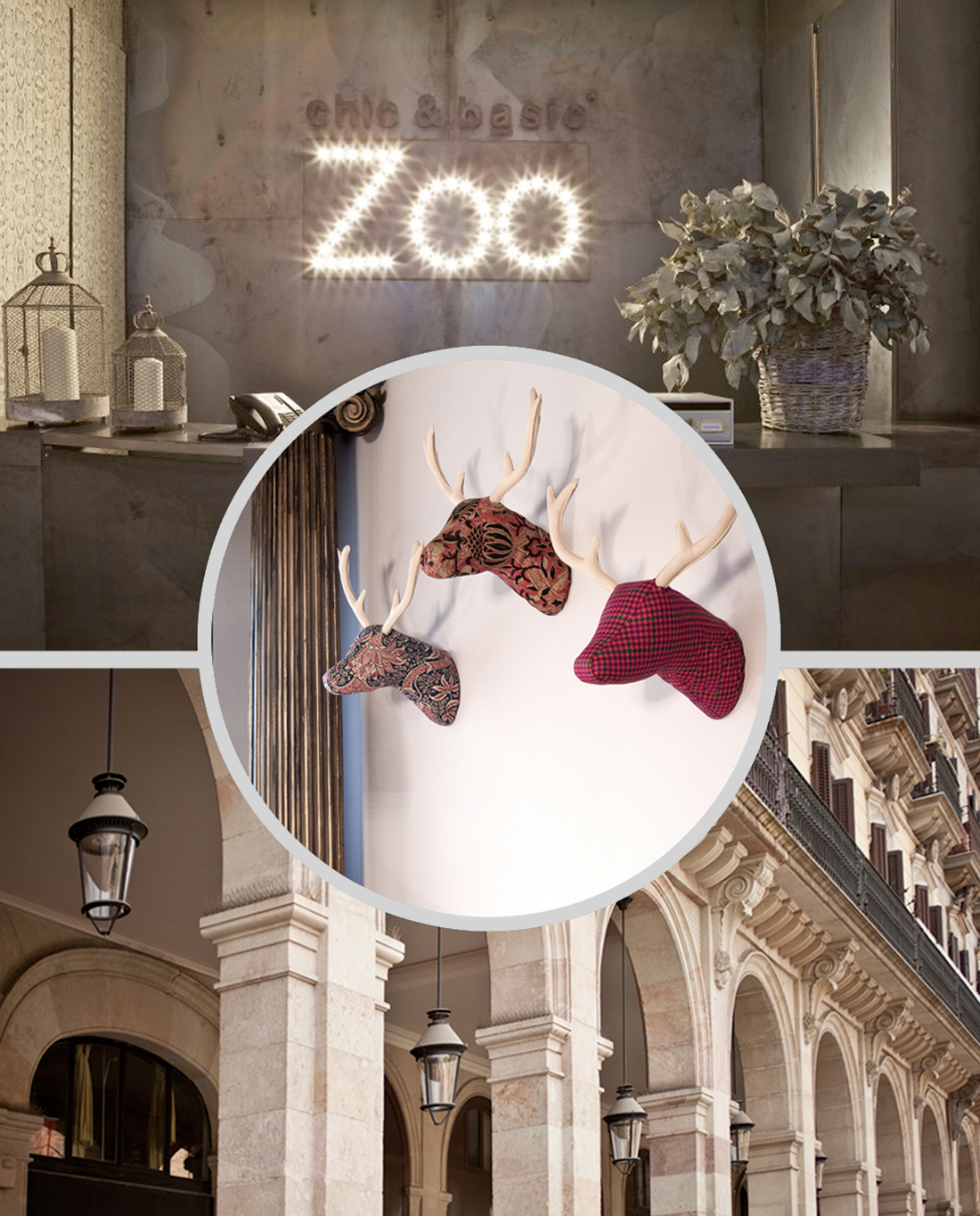 Chic & Basic ZOO HOTEL